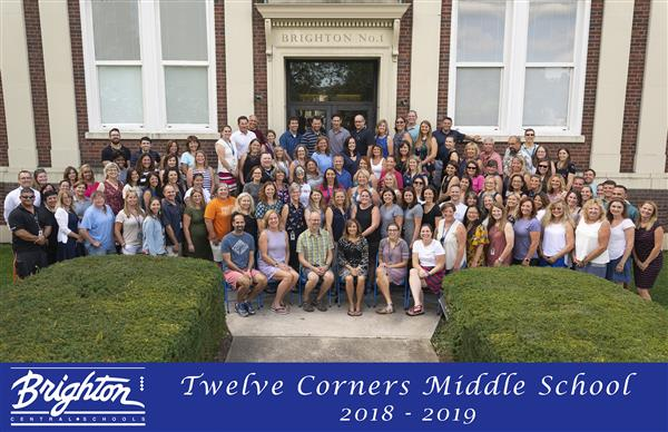 TCMS Staff Picture 2018-2019