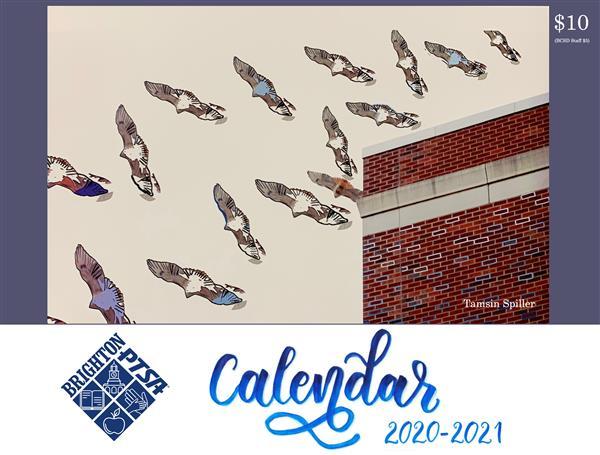 Images of Brighton School Calendar 2021-2022
