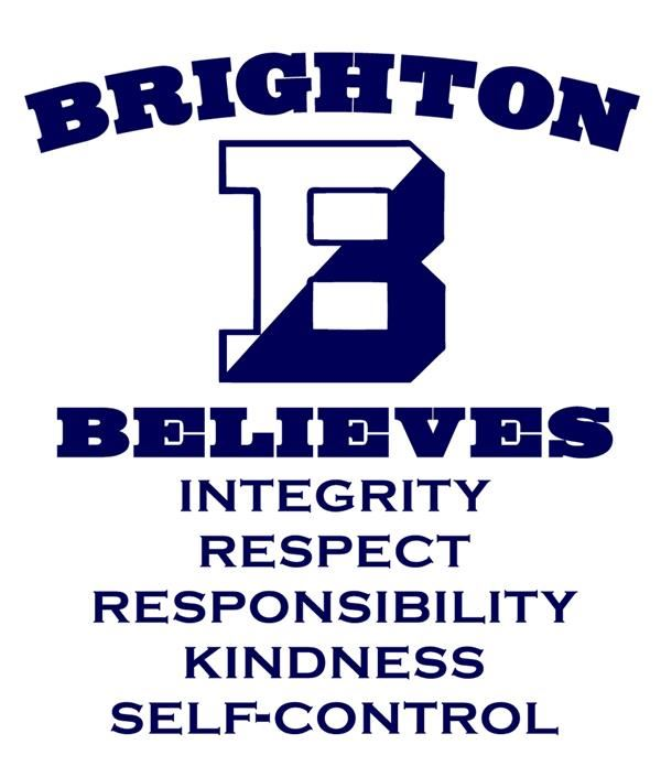 Brighton Believers Awards for the 2019-20 School Year