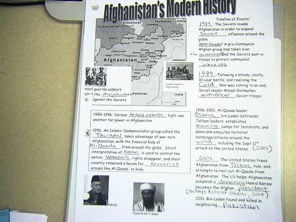 why the soviets invaded afghanistan